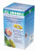 DENNERLE Osmose ReMineral+ стабилизатор рН (для 5000л) 250г